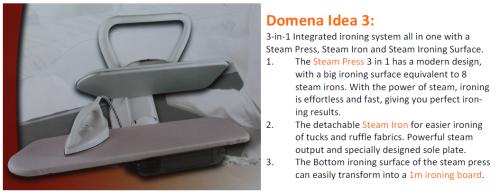 Domena Idea 3