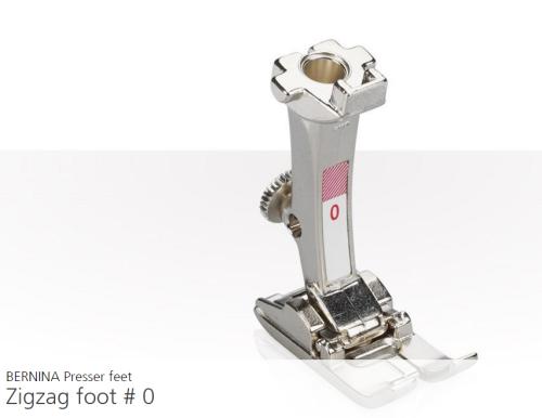 Foot # 0