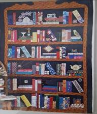 Quilt Bookshop